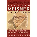 Sanford Meisner on Actingby Sanford Meisner