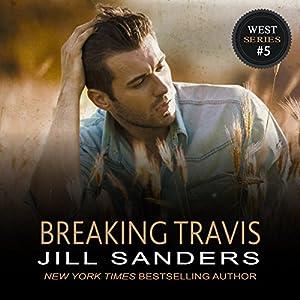Breaking Travis Audiobook
