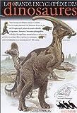 "Afficher ""La Grande encyclopédie des dinosaures"""