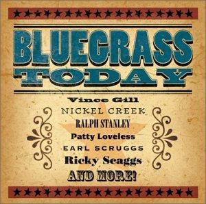 Nickel Creek - Bluegrass Today - Zortam Music