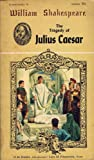 Tragedy of Julius Caesar (Airmont Shakespeare Classics Series) (0804910049) by William Shakespeare