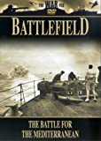 Battlefield: The Battle For The Mediterranean [DVD]