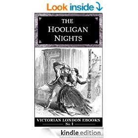 The Hooligan Nights (Victorian London Ebooks)