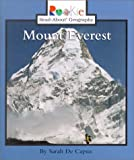img - for Mount Everest (Rookie Read-About Geography) book / textbook / text book