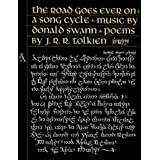 Road Goes Ever ondi J R R Tolkien