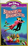Bedknobs and Broomsticks [VHS]