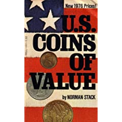 U.S. Coins of Value (D5981150, 76681510)