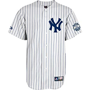 Majestic Athletic New York Yankees Joe Dimaggio 70Th Aniv 56 Game Hitting Streak by Majestic Athletic