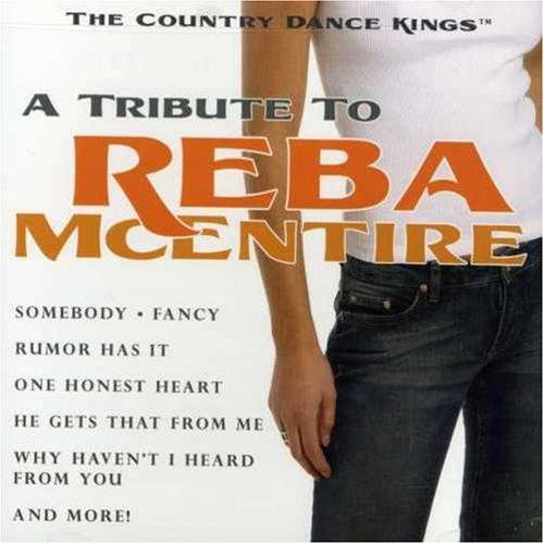 Tribute to Reba Mcentire