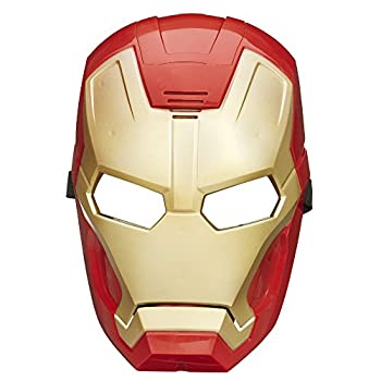 Marvel Avengers – Age of Ultron – Stimmenverzerrende Maske – Iron Man [UK Import] günstig kaufen