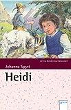 Heidi: Heidis Lehr- und Wanderjahre