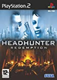 Headhunter Redemption (PS2)