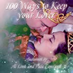 100 Ways to Keep Your Lover: An Erotic Adult Activity Book | Pala Copeland,Al Link