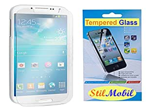 StilMobil Premium Curved Tempered Glass For Samsung Galaxy Note 3 Neo SM-N7505