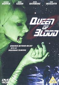 Queen Of Blood [1966] [DVD]
