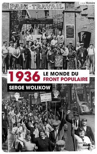 1936, le monde du front populaire