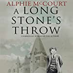 A Long Stone's Throw | Alphie McCourt