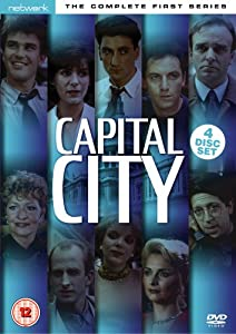 Capital City: The Complete First Series [DVD] [1989]