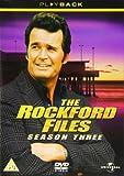 The Rockford Files: Season 3 [DVD]