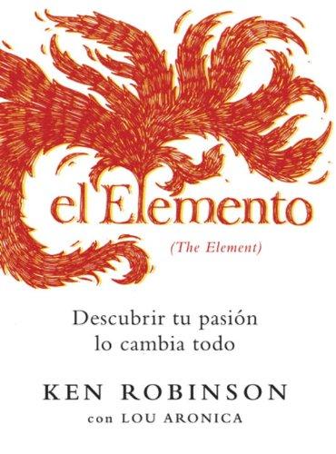 ELEMENTO (Spanish Edition)