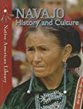img - for Navajo History and Culture (Native American Library) book / textbook / text book