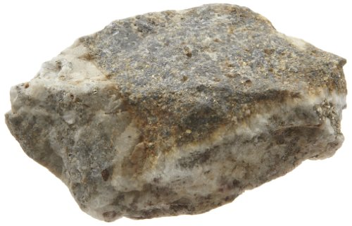 American Educational Some Quartz Massive Pyrite Mineral (Pack of 10)