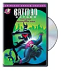 Batman Beyond:Tech Wars/Disapp
