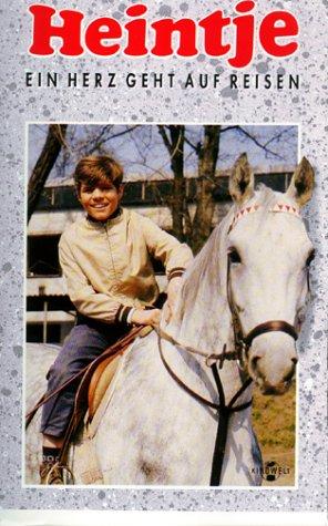 Heintje - Ein Herz geht auf Reisen [VHS]