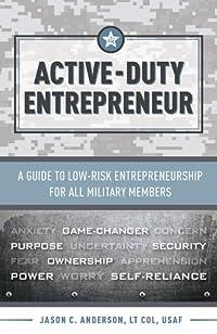 Active-Duty Entrepreneur download ebook