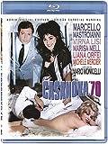 Casanova '70, Mario Monicelli's Casanova 70, Casanova 70 / Region Free / Worldwide Special Edition