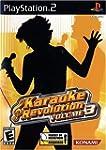 Karaoke Revolution Volume 3 - PlaySta...