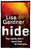 Lisa Gardner Hide