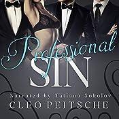 Professional Sin | Cleo Peitsche