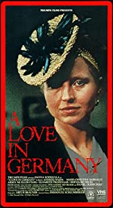 A Love in Germany [VHS]