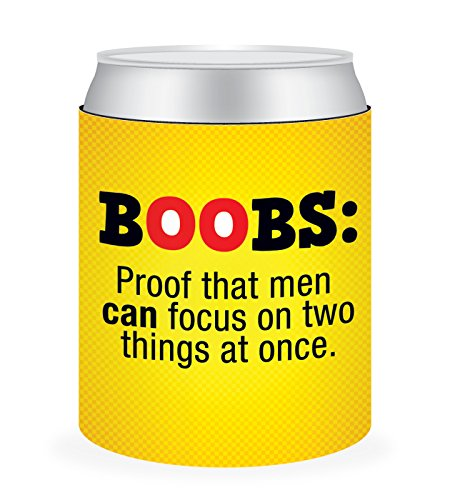 Boobs - Can Cooler