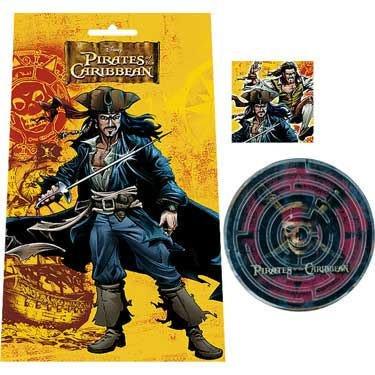 Pirates Goody Bag (1 ct) (1 per package) - 1