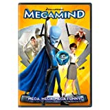 Megamind (Single-Disc Edition) ~ Will Ferrell