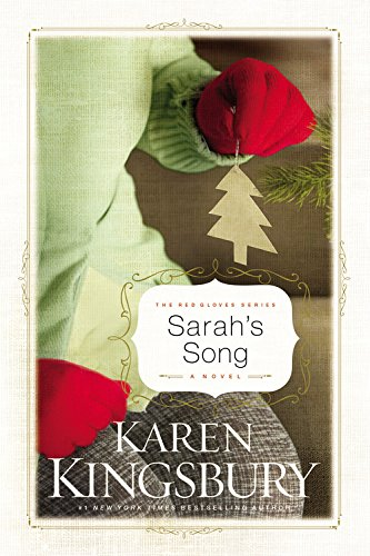 Sarah's Song (The Red Gloves Collection #3)