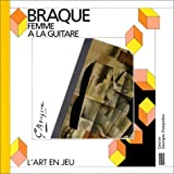 Braque femme a la guitare (French Edition)