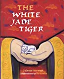 The white jade tiger
