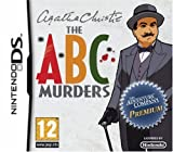Agatha Christie: The ABC Murders (Nintendo DS)