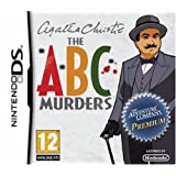 Agatha Christie: The ABC Murders (Nintendo DS)by Midway
