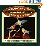 Woodland Warblers - Woodcarving with...