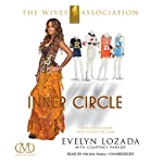 Inner Circle: The Wives Association   Evelyn Lozada,Courtney Parker