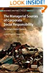 The Managerial Sources of Corporate S...