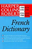 Collins-Robert French-English, English-French Dictionary (0062755218) by Harpercollins