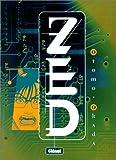 echange, troc Tai Okada, Katsuhiro Otomo - Zed