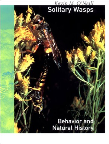 Solitary Wasps: Behavior and Natural History (Cornell Series in Arthropod Biology) PDF