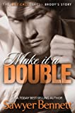 Make It A Double (The Last Call Series)