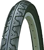 Kenda K838 Slick Wire Bead Bicycle Tire, Blackwall, 26-Inch x 1.95-Inch Image